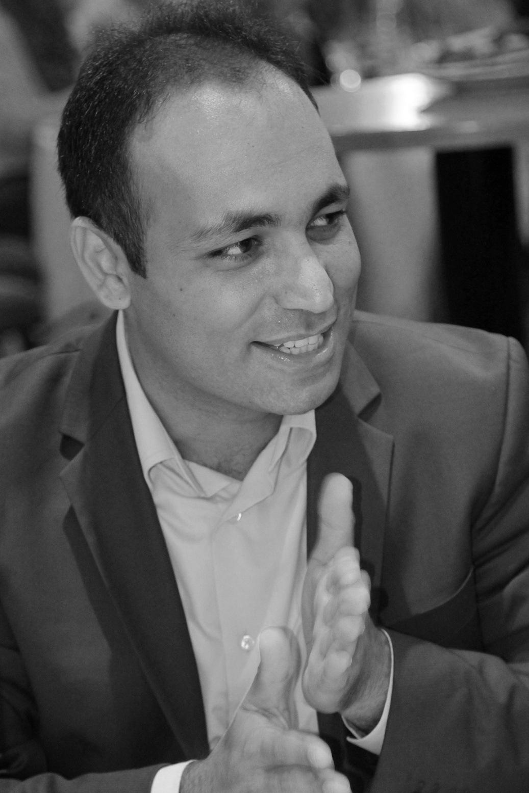 Mr. Mohamad Ayash