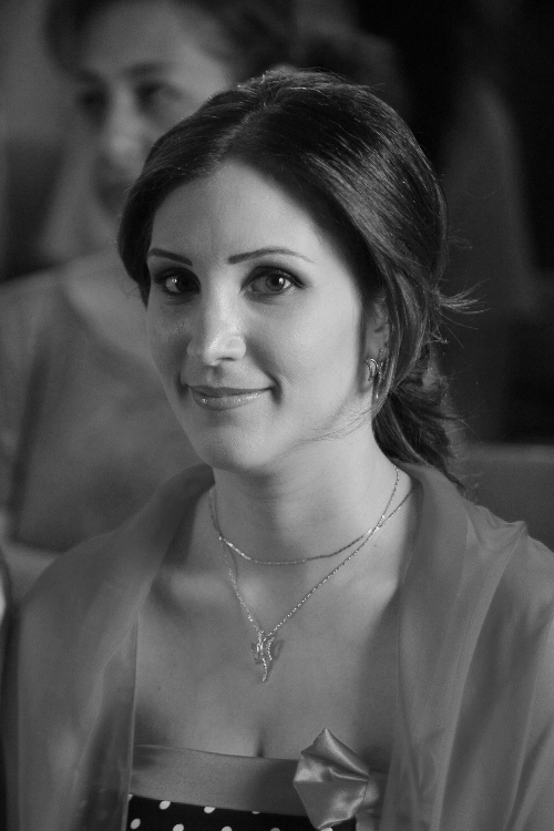 Mrs. Rita Abdel Massih